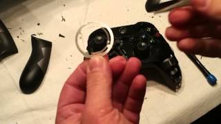 Fix Xbox One D-pad If Not Clicking Properly & How To Clean Sticky Buttons
