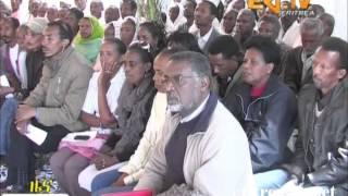 Eritrean News - Tigrinya - 20th November 2014 - Eritrea TV