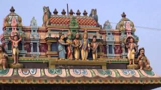 Thiruchendur Murugan - T.M.S.Songs (திருசெந்தூர் முருகன்)