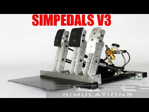 SIMPEDALS V3 - FREX - Review - sub eng