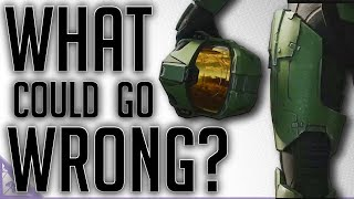Halo Infinite....5 Ways They Could Mess It Up