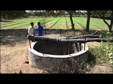 Achieving Sustainable Water, Energy and Agriculture in Gujarat, India