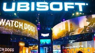 10 вещей, о которых Ubisoft хотела бы забыть