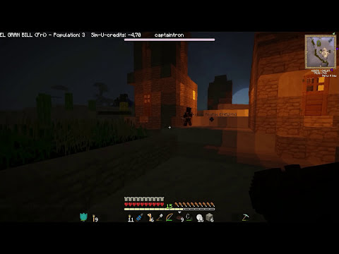 EL GRAN BILL | LA CAZA DE GUARDIANES!! - | Episodio 14 | MINECRAFT MODS SERIE | WILLYREX