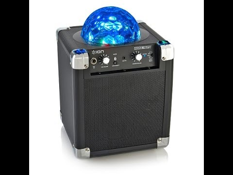 House Party Speakers House Party Wireless Speaker