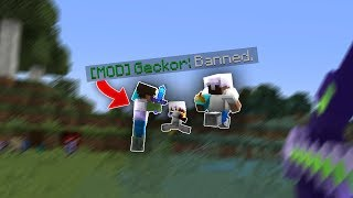 hypixel staff bans the hackers