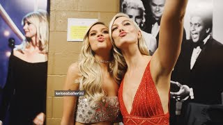 24 Hours in Nashville (Country Music Awards)   Karlie Kloss