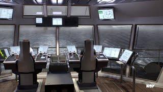 Bordelon Marine ultra-light intervention vessel (ULIV)