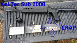 Ammo Shortages! In Canada? - Part 2 - CCI Blazer Aluminum Case 9mm Ammo Sucks