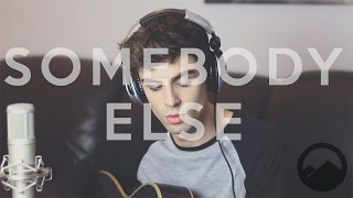 Download Lagu The 1975 - Somebody Else [Cover] Gratis STAFABAND