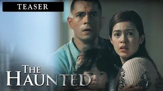 The Haunted Teaser: This December 8 on ABS-CBN!