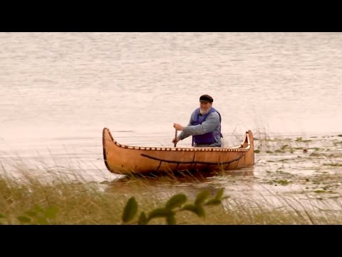 Birchbark Canoe - First Air Date March 8, 2012