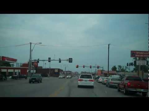 Tour of Joplin