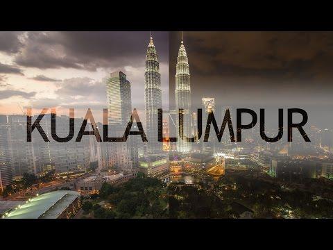 One Day in Kuala Lumpur | Expedia