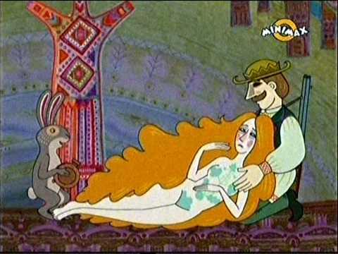 Povestiri din folclorul maghiar - Zana din stejarul cu trei crengi