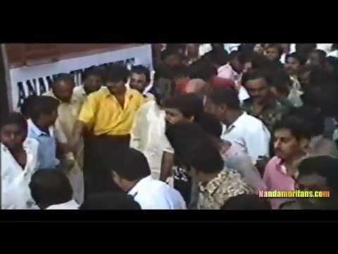 Laxmi Manchu SLAPPING rare video...MUST WATCH...!!
