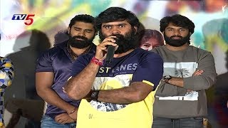 Jinda Gang Movie Team Press Meet