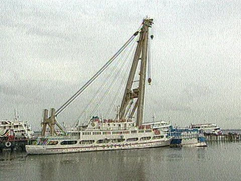 CI Aprova Projeto Que Busca Estimular A Navegação De Cabotagem