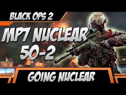BO2: Going Nuclear - Baby Faced Assassin (Black Ops 2 Gameplay)