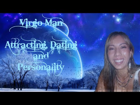 What to expect when dating a virgo man