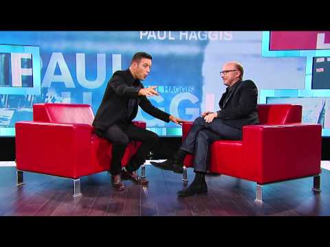 Paul Haggis On Writing About Race And Class In America