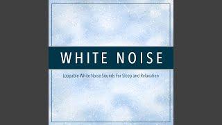 Ocean Waves White Noise Loopable