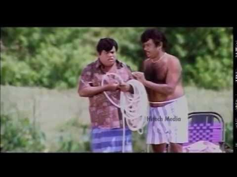 Goundamani Senthil Comedy - Murai Maman Full Comedy
