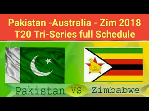 T20 / 2018 Final | Scotland Vs Pakistan  Vs Pakistan  | Live Streaming Match Video & Highlights | 12