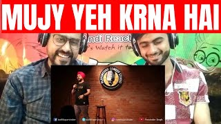 Pakistani Reaction To | I have got to try this | Stand Up Comedy by Parvinder Singh | REACTION |