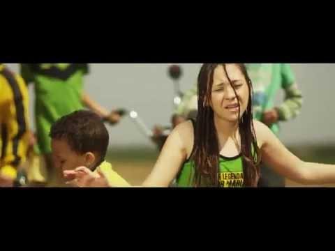 Nicole Cherry -- Memories ( Rihanna de Romania ) | Official Video