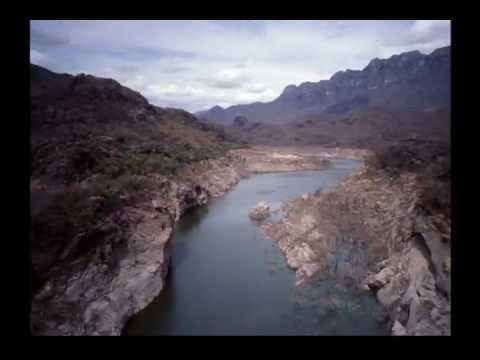 Copper Canyon Train Trip - Barranca del Cobre