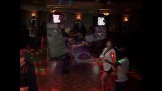 Club Fox with DJ-DannyG and DJ-Rulas