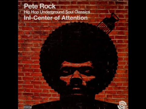Pete Rock - Lost & Found: Hip Hop Underground Soul Classics  [Full Album] (Disc 1) (2003)