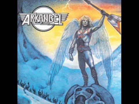 Arkangel - Los Gusanos del Poder