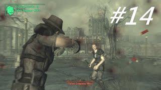 Fallout 3 Episode 14: Anchorage War Memorial Walkthrough