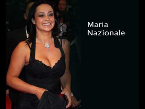 Maria Nazionale - Statte Attiento
