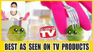 6 Best As Seen on TV Products - 2018 Year in Review Part 1