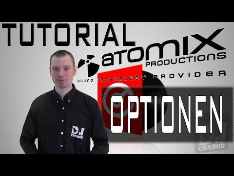 VIRTUAL DJ 8 ANFÄNGER TUTORIAL - EINSTELLUNGEN / OPTIONEN - GERMAN / DEUTSCH - HD 2014 - DJ CONDOR