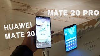 VLOG: Huawei Mate 20\ 20 Pro\ Mate 20 Porsche Design