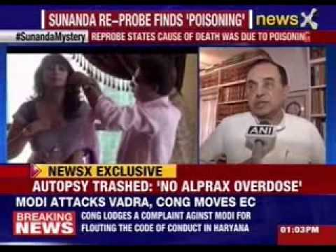 Union Health minister Harshvardhan to NewsX: It's a medical issue, talk to police