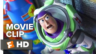 Toy Story 4 Exclusive Movie Clip - Get Em (2019) | Movieclips Coming Soon