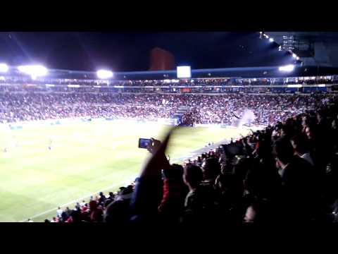 Celebración gol de último min de Tuzos Pachuca