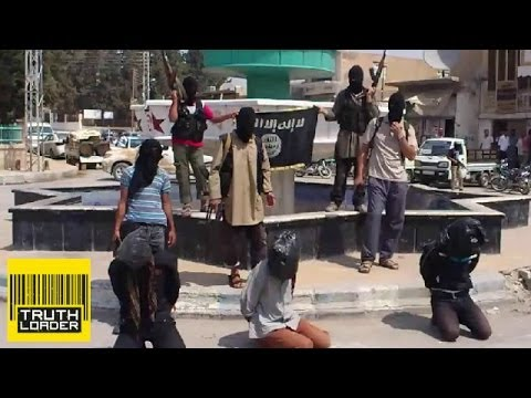 The insurgent, jihadist group has made headlines all around the world for their grip on parts of Iraq and northern Syria, but the western world knows very li...
