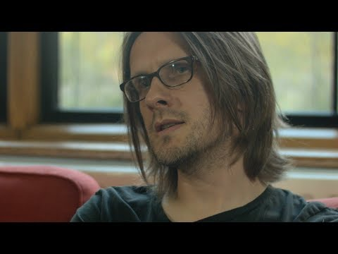 Steven Wilson - To The Bone Live Q&A Session