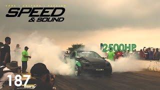Insane 2500bhp Chevy UTE