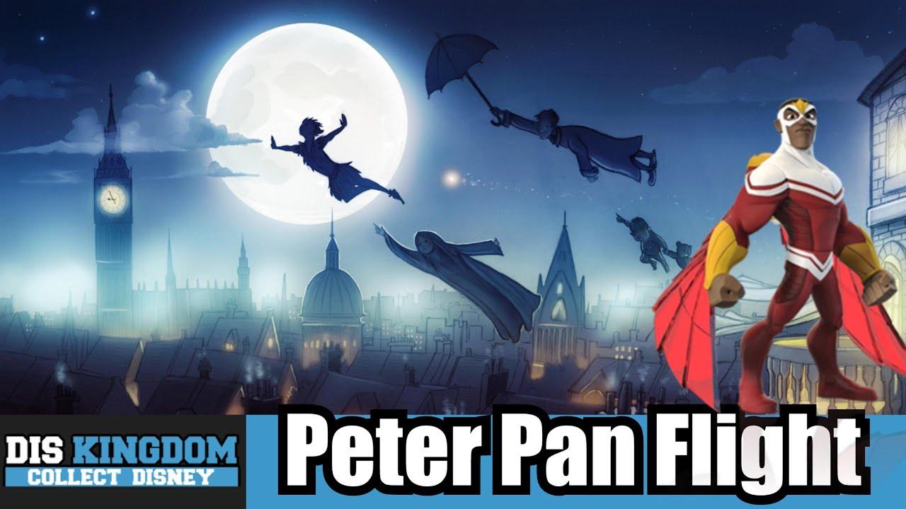 Disney Infinity 2.0 Peter Pan Disney Infinity 2.0 Peter Pan