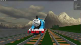 Have A Ride With Thomas And Friends - ROBLOX