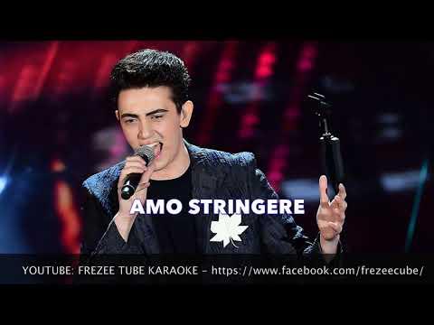 Michele Bravi - Tanto per cominciare - Karaoke con testo