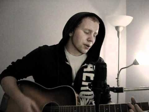 'All Who Are Thirsty' - Acoustic Worship Cover by Josh Lehman
