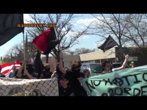 May Day 2013: Unions,Occupy Wall Street, LGBT, Immigration Supporters and Politicians